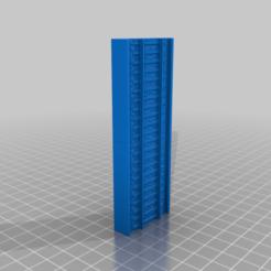 Descargar modelos 3D gratis Disposición del muelle del puente ferroviario, Jarmyn
