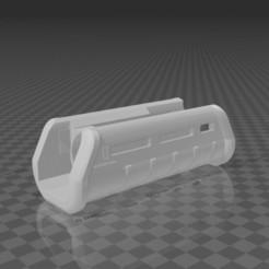 Download 3D printing models Handguard M870 Tokyo marui, DaniElbichO
