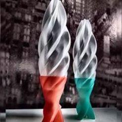 Télécharger objet 3D allumage de la lampe, dicervera