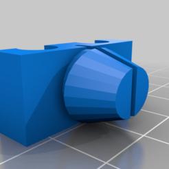Cool_Luulia-Esboo.png Télécharger fichier STL gratuit Clip pour fil de bougie de type 1 refroidi par air VW pour ABS • Design pour imprimante 3D, Marcus_GT500