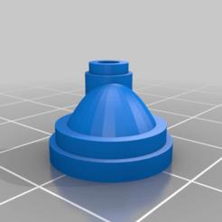 Imprimir en 3D gratis Carcasa de piñón de eje sólido de gaslands, Marcus_GT500