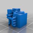 Download free STL file Gaslands Engine Motor Variety Pack • 3D printer template, Marcus_GT500