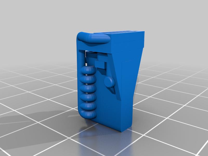 RB26DET.png Télécharger fichier STL gratuit Pack de variétés de moteurs Gaslands • Objet imprimable en 3D, Marcus_GT500