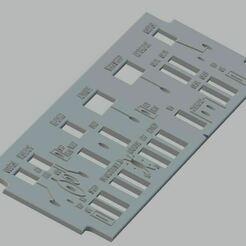 MCP1.JPG Download STL file MCP 737 • 3D printing object, targzlecen