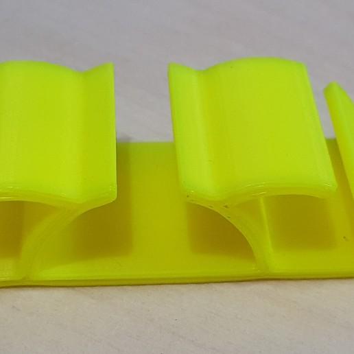Descargar modelos 3D gratis Soporte para cables, ilhamfrd