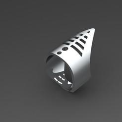 Descargar archivo 3D gratis anillo, Makes3D_design