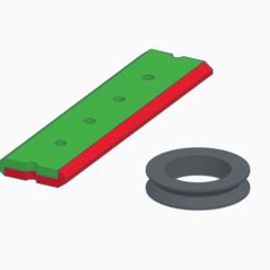 rails.png Download free STL file Open Builds OpenRail copy • 3D printer design, TECHGUY