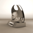 Download free STL file Batman Bust, Tornmoon3D
