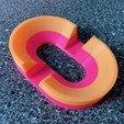 Télécharger plan imprimante 3D gatuit support de téléphone - candice, xschwimmer