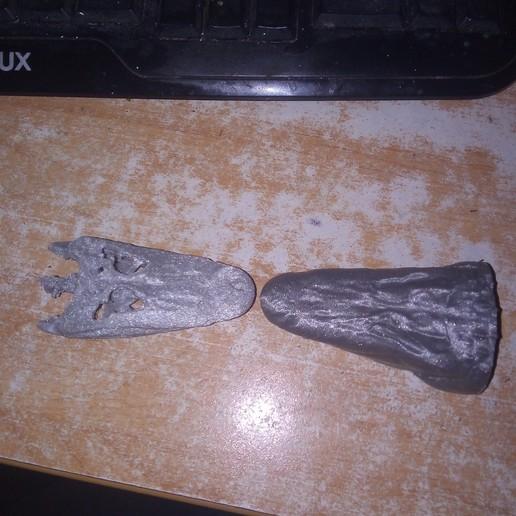 IMG_20190930_094835.jpg Télécharger fichier STL gratuit Gator l'alligator - tomodensitométrie • Objet imprimable en 3D, Valchanov