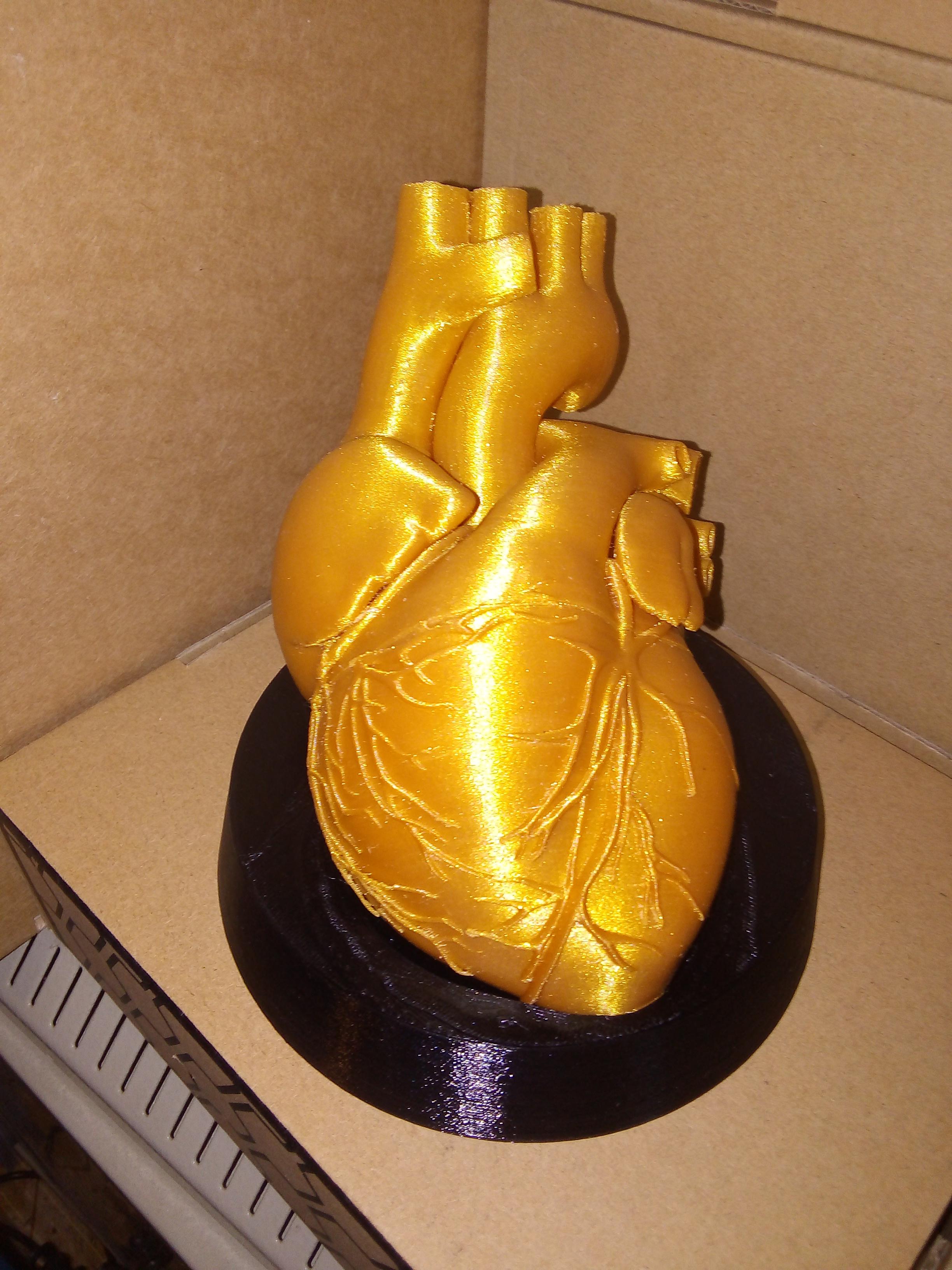 IMG_20190821_185435.jpg Télécharger fichier STL gratuit Le cœur d'or • Objet à imprimer en 3D, Valchanov