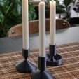 SO_CandleBestPics_2.JPG Download free STL file Modular Candle Holder Set • Design to 3D print, sharedobjects