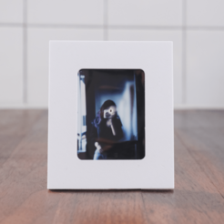 SO_InstaxFrame_Pics_10.png Download free STL file Instax Photo Frame • 3D printable design, sharedobjects