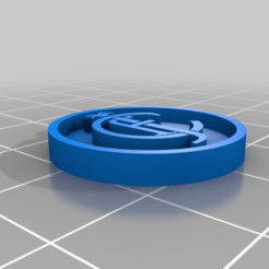 Download free 3D printer designs Jungle Necklace, fraserblazer