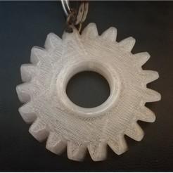 IMG_20190818_172558.jpg Télécharger fichier STL Porte-clés de l'équipement • Design pour imprimante 3D, jimenezdavid433
