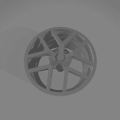 sparco wheels .png Télécharger fichier STL Roues Sparco • Design imprimable en 3D, Mperez1970