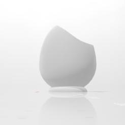 c2.png Download STL file Egg vase pot • Design to 3D print, nina_hynes
