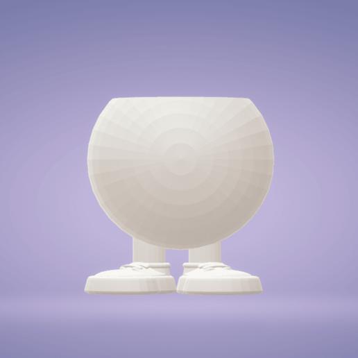 c0.png Télécharger fichier STL pot de balle des sneakers • Design pour impression 3D, nina_hynes