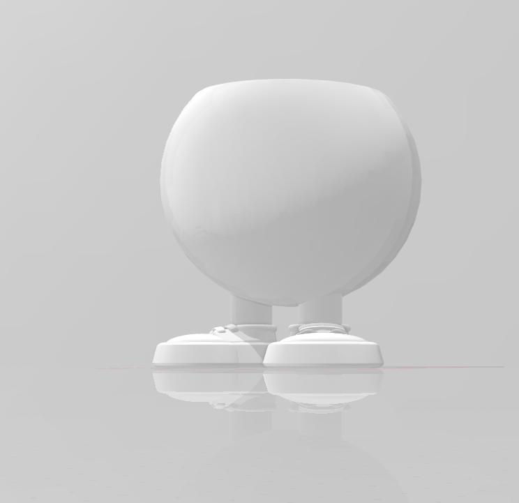 c1.png Télécharger fichier STL pot de balle des sneakers • Design pour impression 3D, nina_hynes