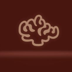 c1.png Download STL file cookie cutter coral • 3D print template, nina_hynes