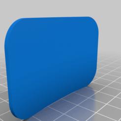 Download free 3D printing models Konoha Naruto Headband, tomiejsmont