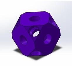 prot 3.jpg Download STL file connector • 3D printer template, mega_cat77