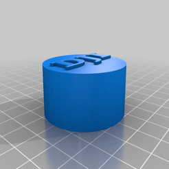 Download free 3D printing templates Cap, adddrones