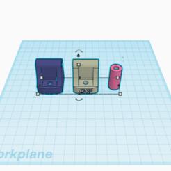 Coil_Pack.png Download STL file 3D Bracket  • 3D printable model, adddrones