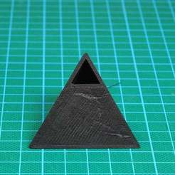 Download free 3D printer designs Low poly klein bottle mk2, Wachet