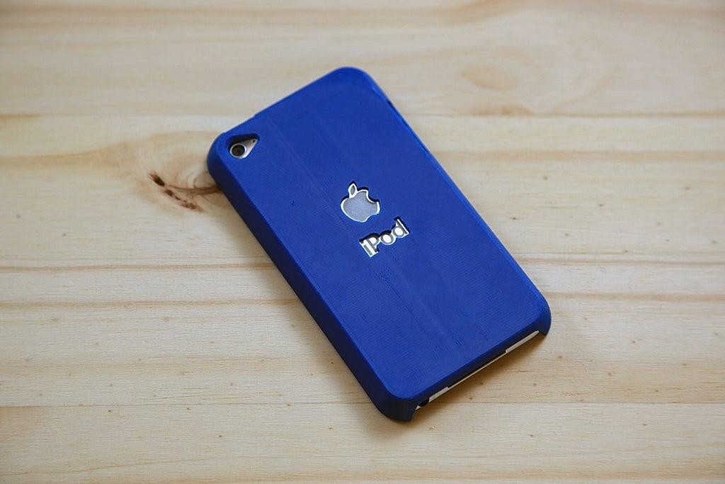 02.jpg Télécharger fichier SCAD gratuit Étuis pour iPod 4 Touch • Plan imprimable en 3D, Wachet