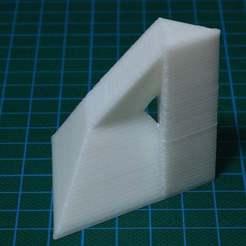 Download free 3D printer templates Low poly (but still) klein bottle, Wachet