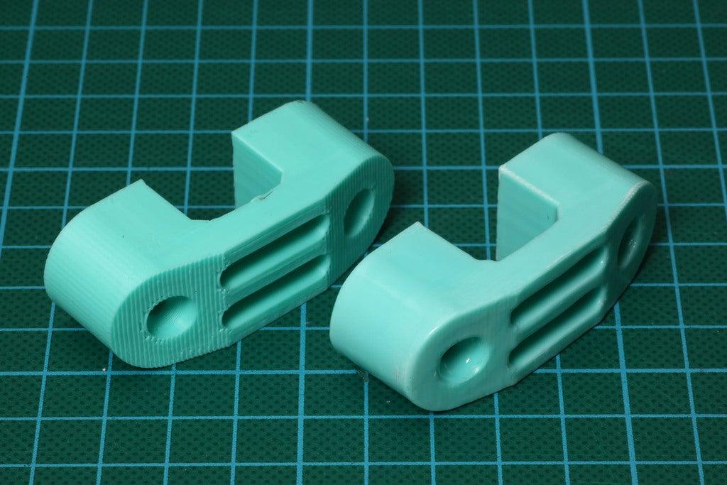 IMG_6112.jpg Download free SCAD file IKEA Antonius Wall Mount • 3D printable object, Wachet