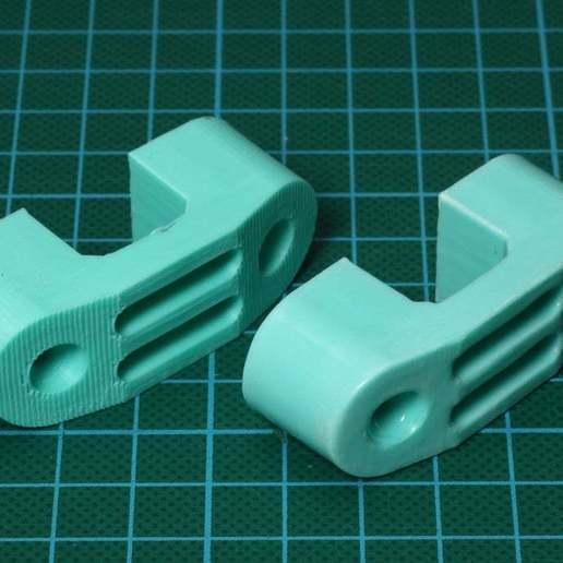 Download free 3D printer model IKEA Antonius Wall Mount, Wachet