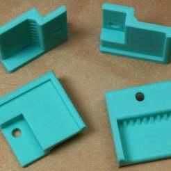 IMG_5713.jpg Télécharger fichier SCAD gratuit Cadre photo 240x180x2 mm Porte-verre pour Réplicateur • Objet pour impression 3D, Wachet