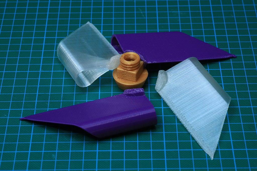IMG_3538_display_large.jpg Télécharger fichier SCAD gratuit Papier imprimé WindMill v0 • Modèle pour imprimante 3D, Wachet
