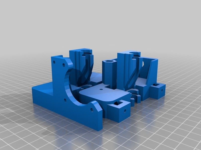 Tray-4.jpg Download free STL file RepRapPro Mendel Trays • 3D printable model, Nessun_Dorma