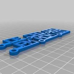 Download free 3D printer model MURPHY FAMILY V3, Nessun_Dorma
