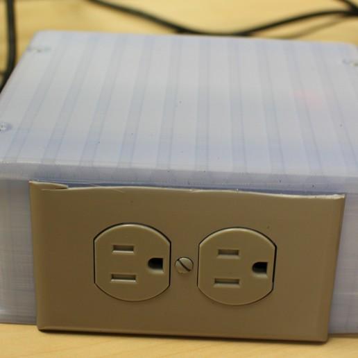 off-box-plug.JPG Télécharger fichier STL gratuit Minuterie d'alimentation pour imprimante 3d • Design pour imprimante 3D, Nessun_Dorma
