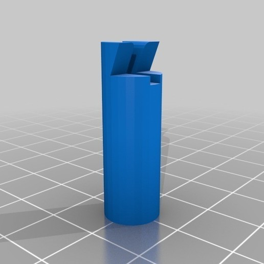 Imprimir en 3D gratis Globo de Agua - Atado Rápido, Nessun_Dorma