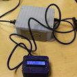 Télécharger objet 3D gratuit Minuterie d'alimentation pour imprimante 3d, Nessun_Dorma