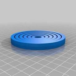 Download free 3D printing designs 6 ringed gimbal, Nessun_Dorma