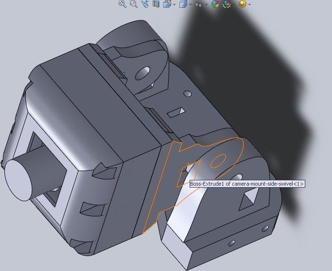 camera-3d_display_large.jpg Télécharger fichier STL gratuit support casque pour caméra embarquée. • Modèle pour imprimante 3D, Nessun_Dorma