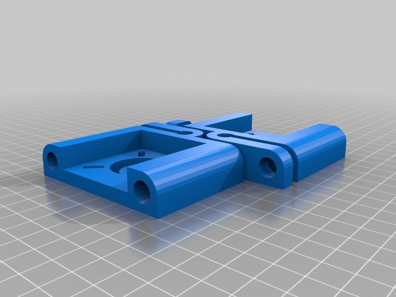 Tray-3.jpg Download free STL file RepRapPro Mendel Trays • 3D printable model, Nessun_Dorma