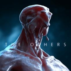 The_Others_ArtStation_Presentation.png Télécharger fichier STL gratuit Les autres • Plan pour impression 3D, shex