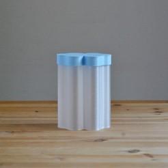 Télécharger fichier 3D Álvaro, boite n°3, warrenetlaetitia