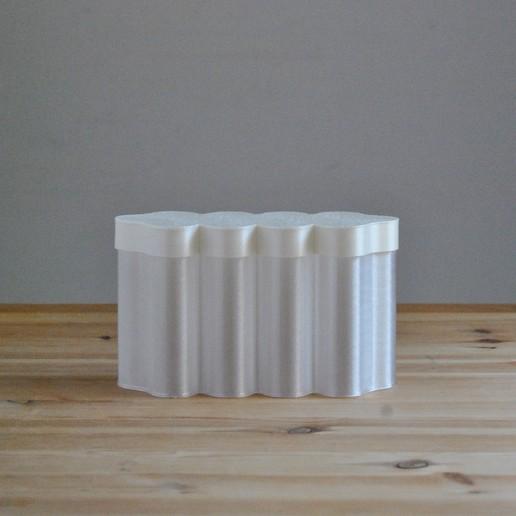 Download 3D printer designs Álvaro, box 4., warrenetlaetitia