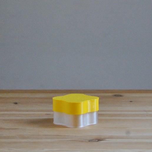Download 3D printer files Álvaro, box n°1, warrenetlaetitia