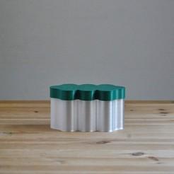 Télécharger fichier imprimante 3D gratuit Álvaro, boite n°2, warrenetlaetitia