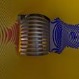 Inside.png Télécharger fichier STL gratuit Ender 3 clone BMG V6 avec des fans de créalité • Design à imprimer en 3D, nightmare670