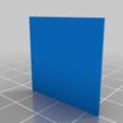 GrillPart.png Télécharger fichier STL gratuit Ender 3 clone BMG V6 avec des fans de créalité • Design à imprimer en 3D, nightmare670